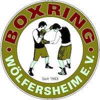 Boxring Wölfersheim e.V. seit 1983